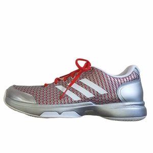 Adidas Adizero Ubersonic 2 Tennis Shoes Size 9
